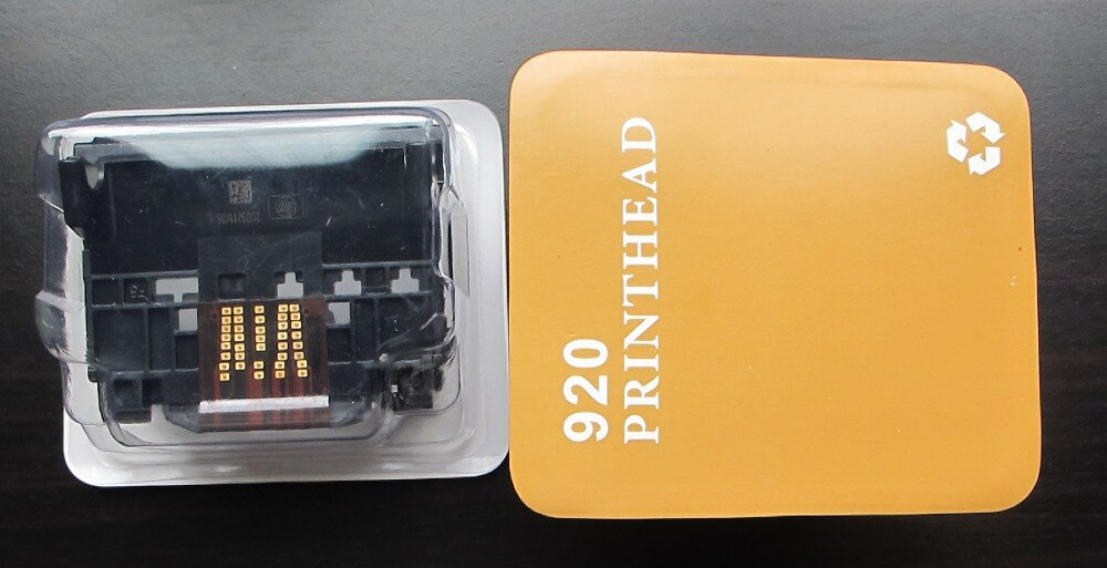 CN643A CD868-30001 178 920 XL cabeça de Impressão Da Cabeça De Impressão para HP 6000 6500 7000 7500 B010 B010b B109 B110 B209 B210 C410A C510A B210A