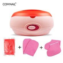 Paraffin Heater 200W Therapy Bath Wax Pot Warmer Flexible Heater Beauty Salon Spa Home Use Equipment
