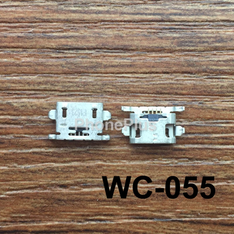 Reemplazo de conector de puerto de carga USB para Sony Xperia L...
