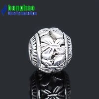 bracelets charms for jewelry making supplies diy pendant charm plata de ley made with sieraden bracelet beads zab014