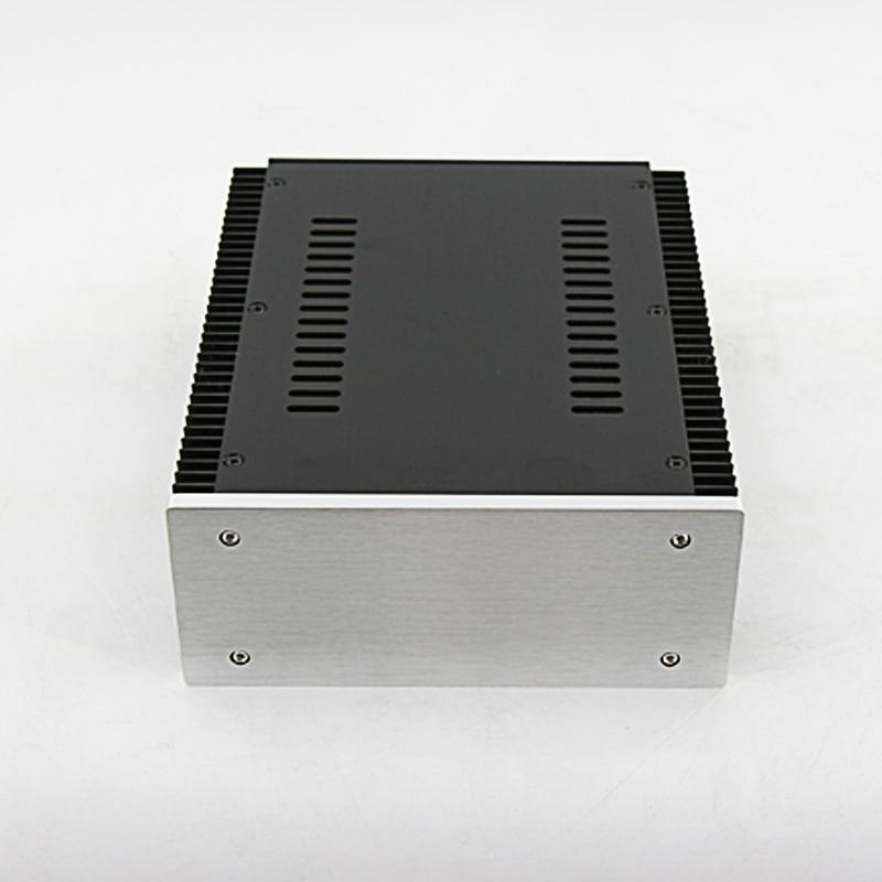 2109 Full Aluminum Class A Amplifier Chassis / AMP Shell / Case / DIY Box