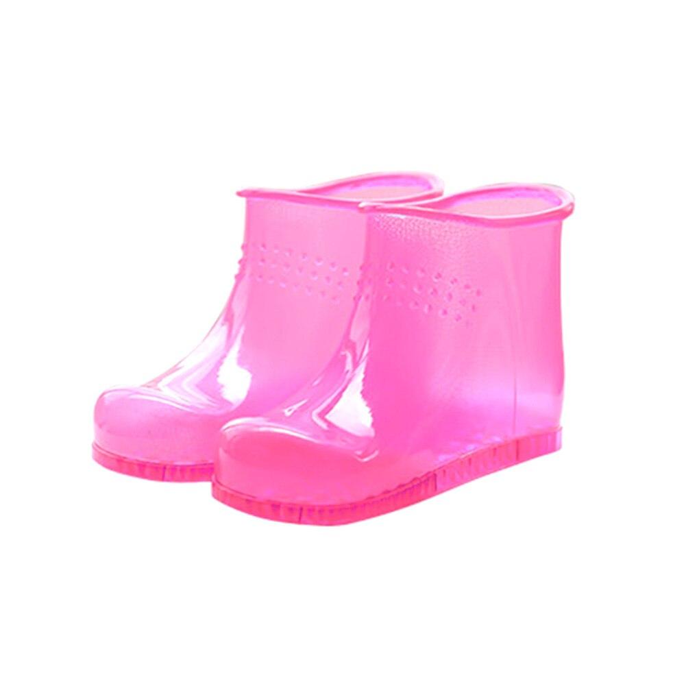 Chaussures de bain portables réflexologie acupression ménage bassin seau bottes Spa Massage des pieds