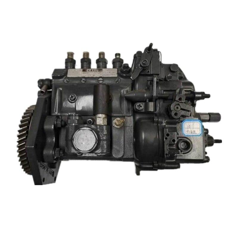 PC75UU-2 حفارة مضخة حقن الوقود هو مضخة حقن Zexel 1010498760