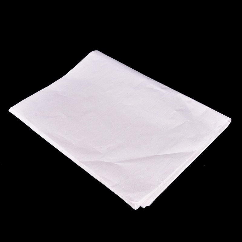 New 30Pcs White Xuan Paper Rice Paper For Calligraphy And Painting Xuan Paper Protection