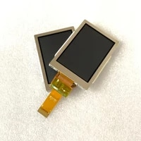 2 6 inch original size lcd for garmin astro 320 repair replacement