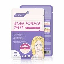 Pimple Remover Patch Treatment  Acne Stickers Patch Skin Acne Concealer Face Makeup Tools Acne& Blem