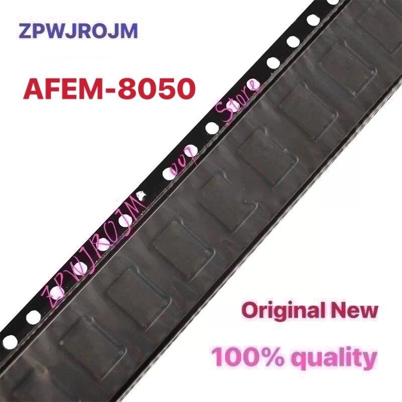 2pcs AFEM-8050 PA IC for iphone
