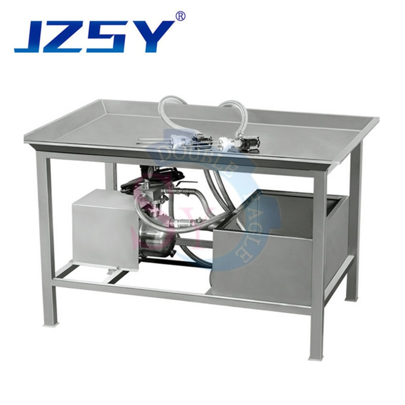 Wholesale Price Commercial Stainless Steel Manual Cheap Saline Injection Machine/Chicken Meat Brine