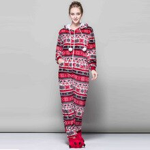 Kigurumi manches longues à capuche onsie flanelle chaud pyjamas pour adultes ensemble une pièce pyjamas animaux Kugurumi vêtements de nuit