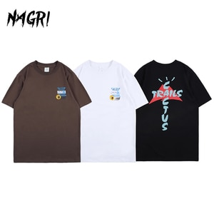 Travis Scott T shirt Men Women Unisex Cool Streetwear T-shirt Casual Loose O-neck Short Sleeve Tops Tees Print Hip Hop Clothing