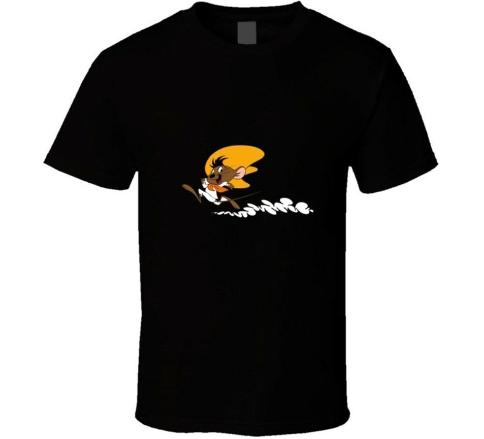 Speedy Gonzales Looney Tunes T-Shir T Shirt Men Clothes Tee Shirt