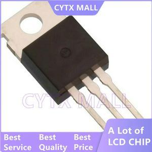 10 шт./лот TIP122 транзистор NPN TO-220
