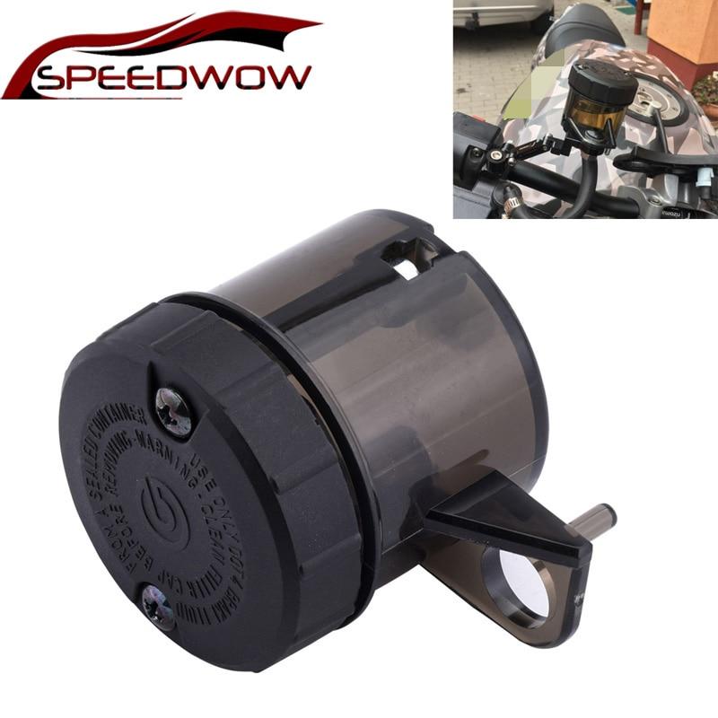 SPEEDWOW мотоцикл масло чашки переднего тормоза сцепления жидкости бутылка резервуар крейсер Чоппер масло резервуар бак чашка жидкость бутылка