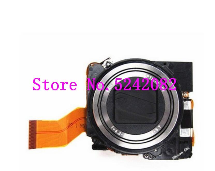 Piezas de repuesto para cámara Digital, novedad de 95%, para CASIO exilam EX-H10 EX-H15 EX-H5 H10 H15 H10 H5, Unidad de Zoom de lentes