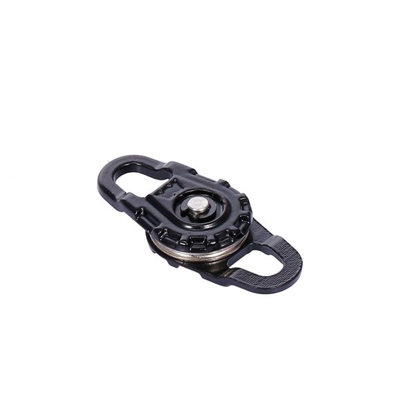 3 in 1 Rescue Equipment Winch Snatch Block D-Ring Shackle Hook Tow Chain for Traxxas TRX4 Hsp Redcat Rc4Wd Tamiya Axial SCX10 D9 enlarge