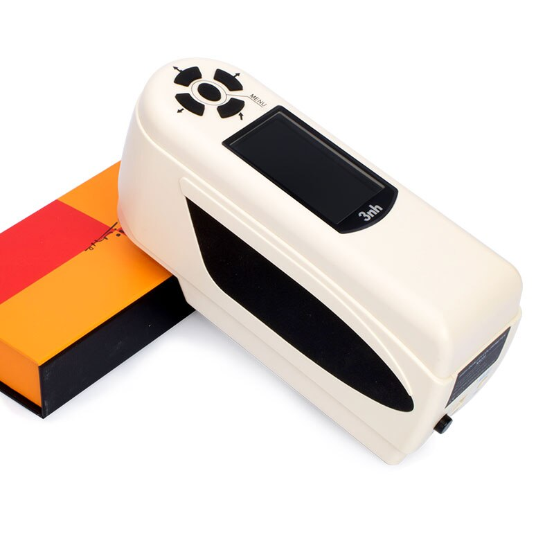 NR200 High Cost Performance Portable Colorimeter enlarge
