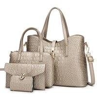 Ladies Handbags  Woman Bag New 2021 Single Shoulder bag The wallet handbag Fashion Female Shopper Women\'s tote Makeup bag
