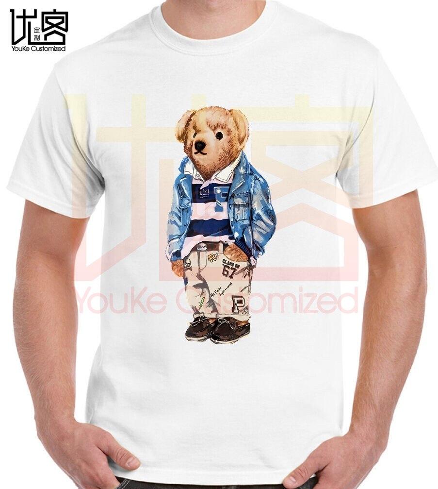 Neue Mike Lorso Vita una T-Shirt Bianco Casual di Estate Manica Corta T-Shirt S-XXXL Manica Corta In Cotone T Cami