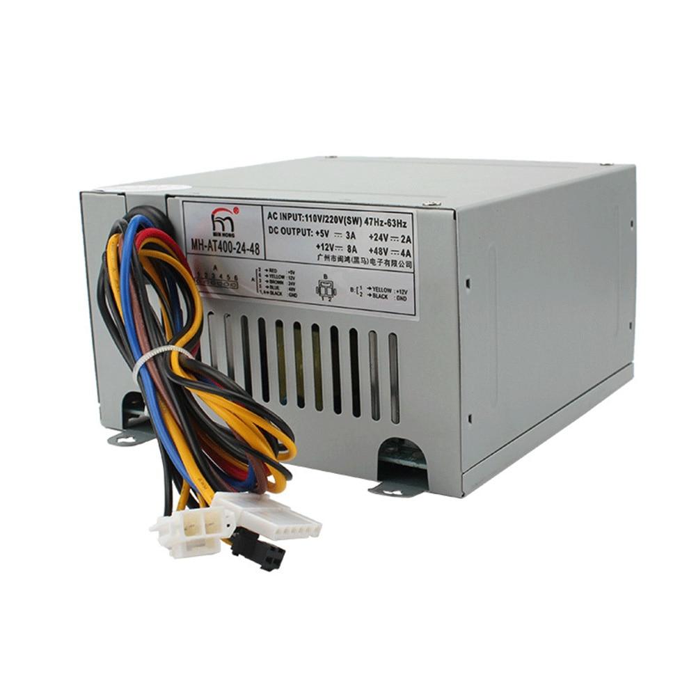 AC110V/220V Arcade Crane Claw Machine Power Supply Arcade Game Cabinet Game Machine Switch Power Supply