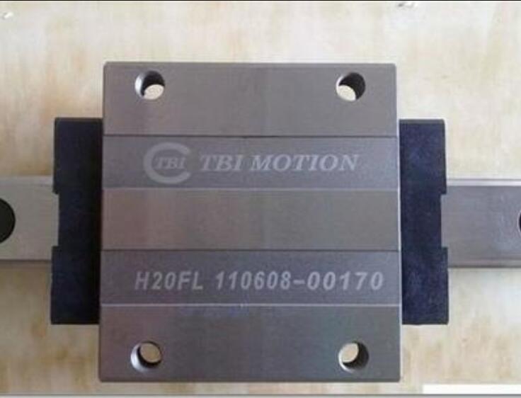 Tbi كتلة محمل خطية, H30FN