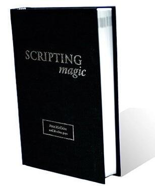 Guiones de magia por Pete McCabe-trucos de magia