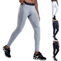 running tights men compression leggings basketball jogging trousers yoga leggins mens sportswear workout fitness gym sport pants