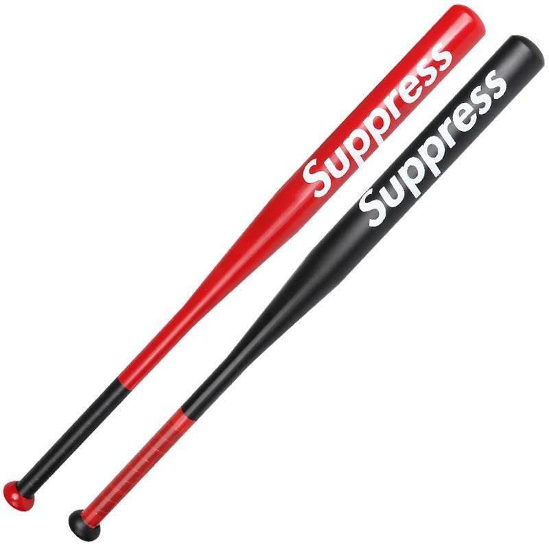 Новая утолщенная бейсбольная бита из легированной стали и мягкая бита 25, 28, 30, 32 дюйма
