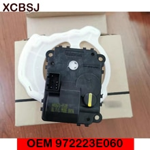 Режим привода двигателя для KIA mohas Borrego 2008 2013 Sorento 2006 2009 OEM 972223E060