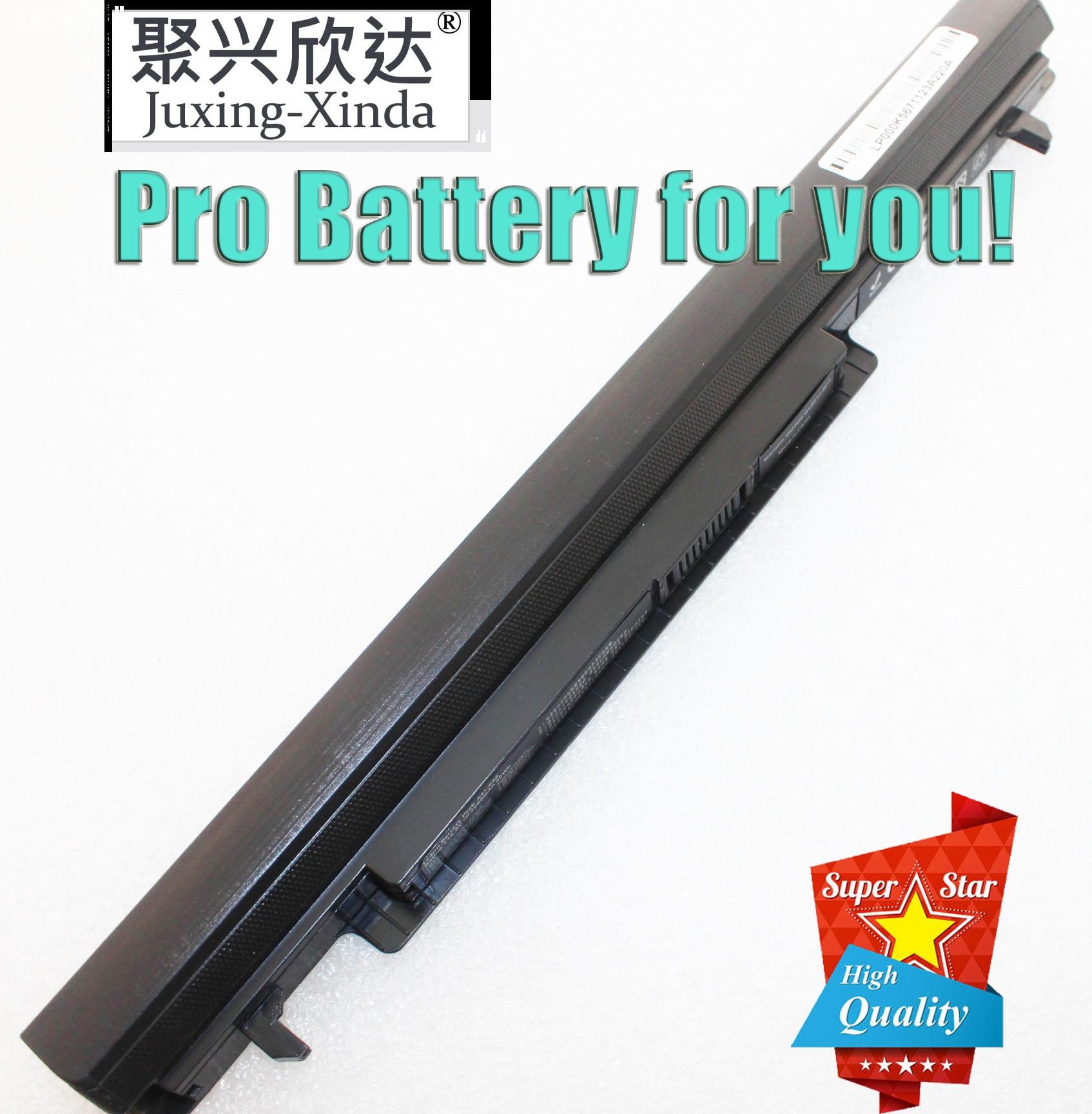 Laptop Battery For Asus A31-K56 A32-K56 A41-K56 A42-K56 Series A56 A46 K56 K56C K56CA K56CM K46 K46C K46CA K46CM S56 S46 R505