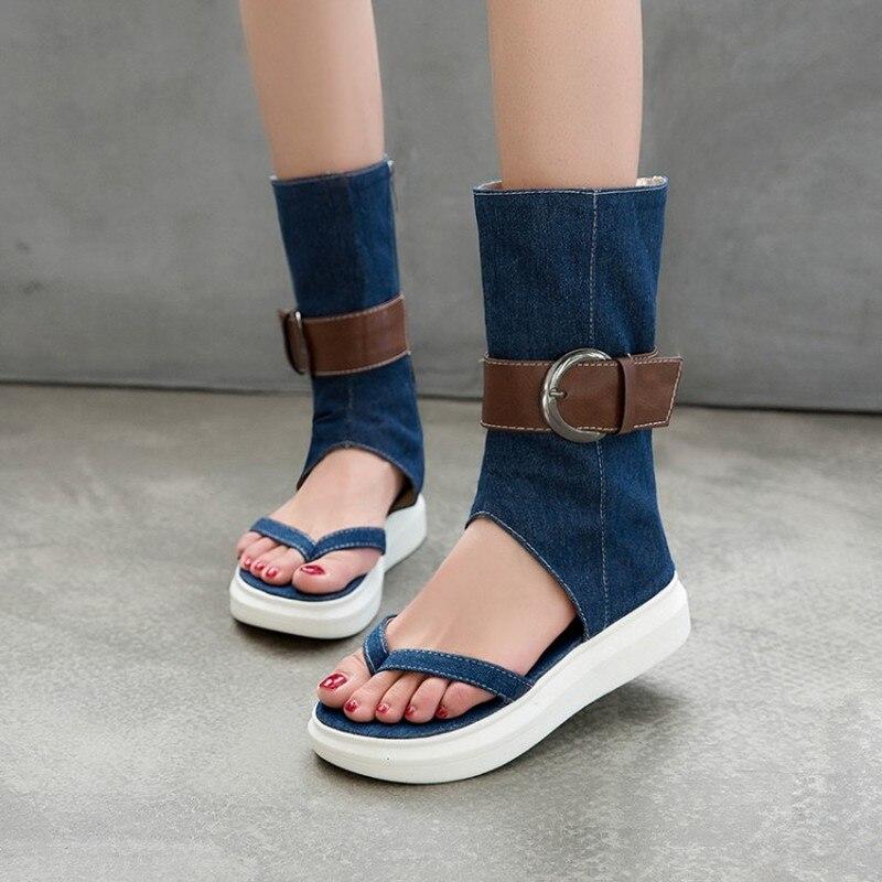 Sandals women 2020 summer women's platform comfortablesandals for women beach shoes casual outdoor s