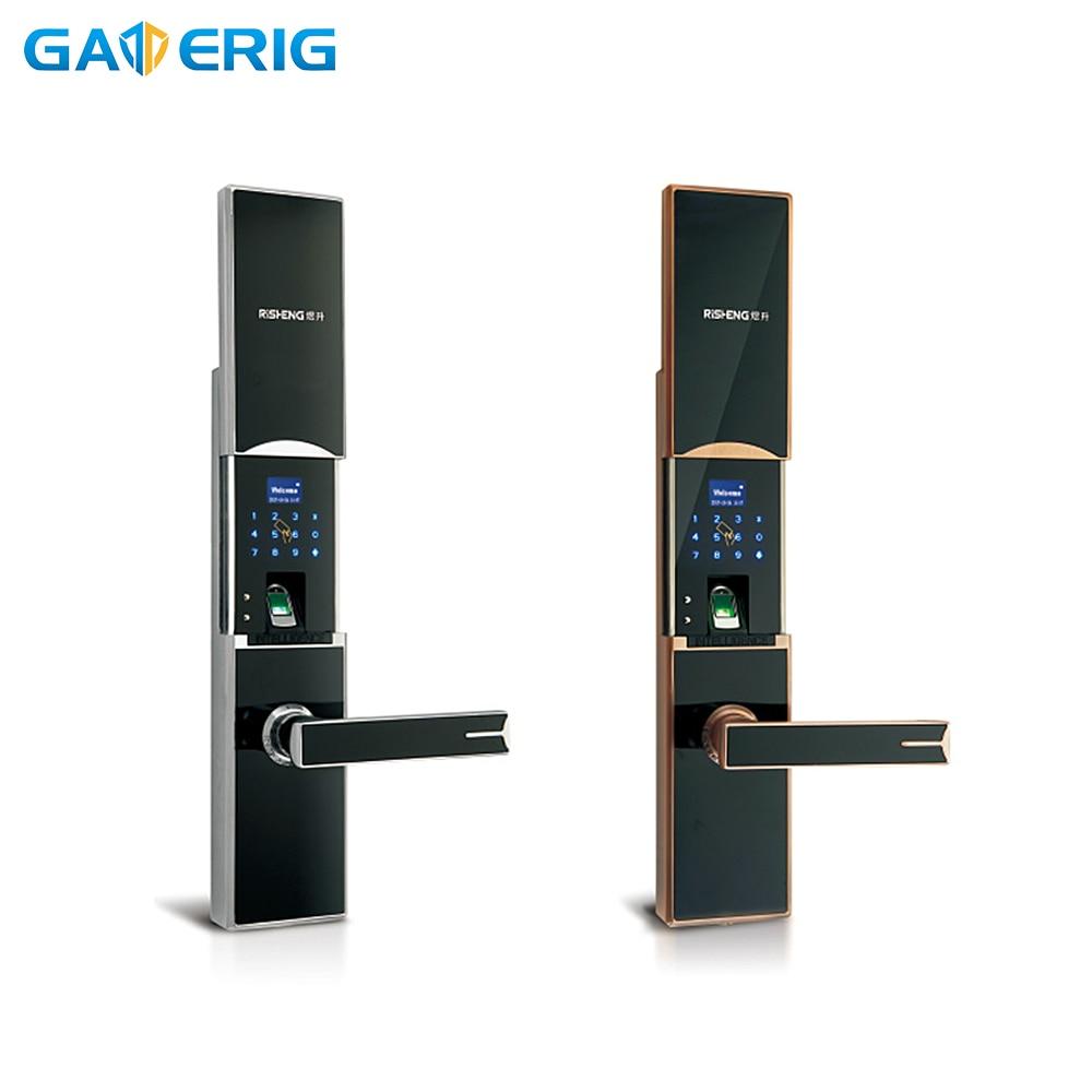 GATERIG Smart Lock Electronic Fingerprint Home Door Digital Unlock Security Intelligent