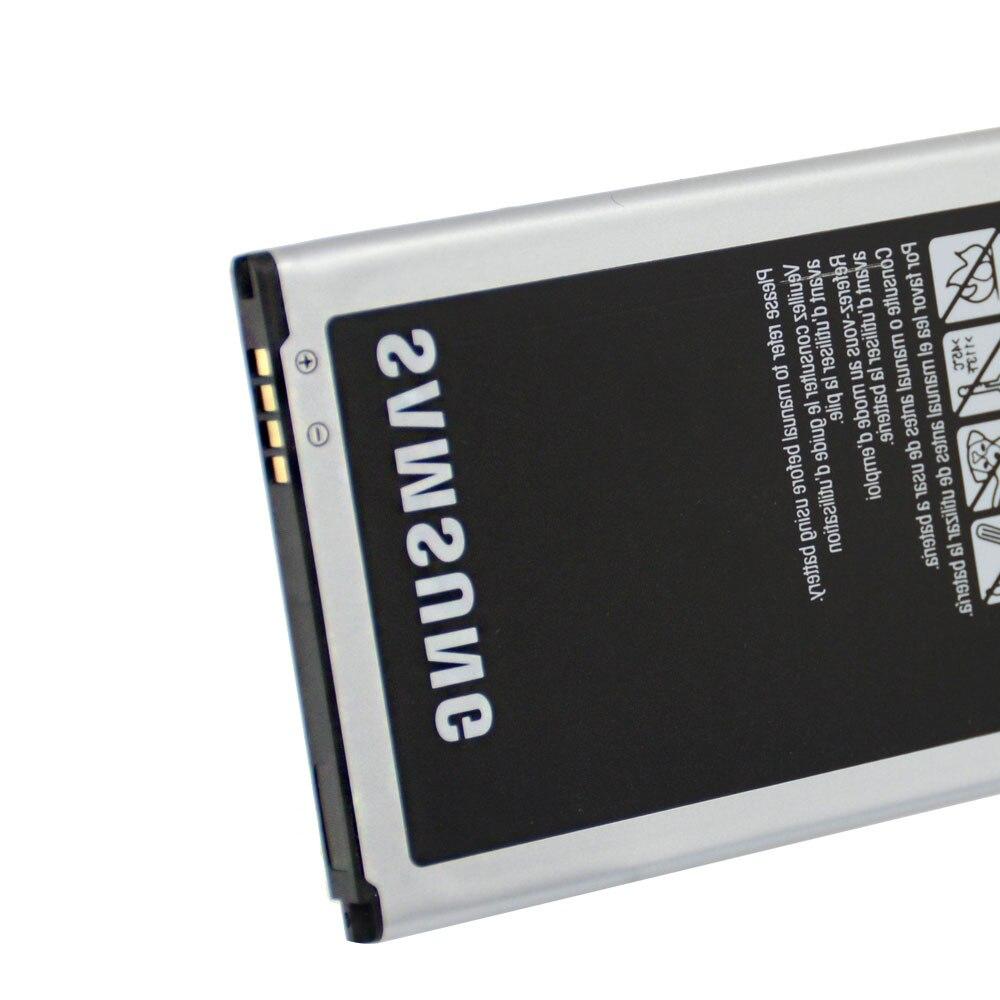 20pcs/lot High Quality Battery EB-BJ710CBE For Samsung Galaxy J7 2016 Edition J710 J710F J7108 J7109 Phone EB-BJ710BBU Bateria enlarge