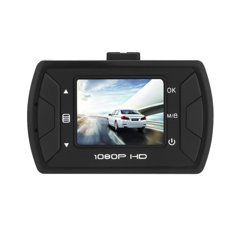 V28 coche Dvr Dash Cámara Novatek 96220 Fhd 1080P 30Fps 160 grados coche grabadora de vídeo de grabación en bucle G-Sensor versión de la noche