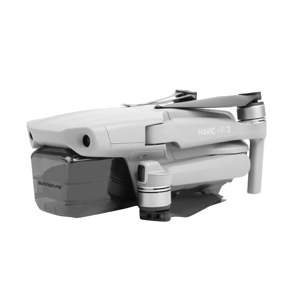 Mavic Air 2 Gimbal Protector Transparent Mavic Air 2 Drone бейсболка с камерой защитный чехол для DJI Air 2 аксессуары Квадрокоптеры с камерами      АлиЭкспресс