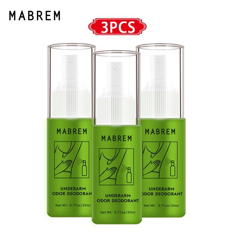 Spray de Perfume para el cuidado de la piel, elimina el olor...
