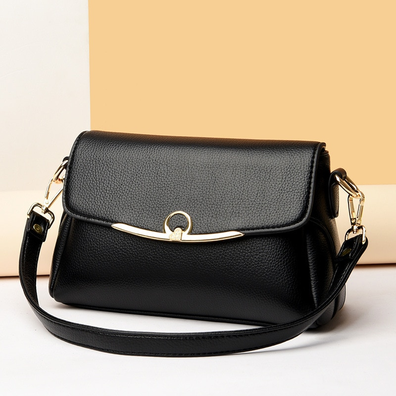 Женская сумка, новинка 2021, сумка на плечо, женская сумка-мессенджер, роскошная дизайнерская женская сумка, женская сумка, кошелек, женская су...