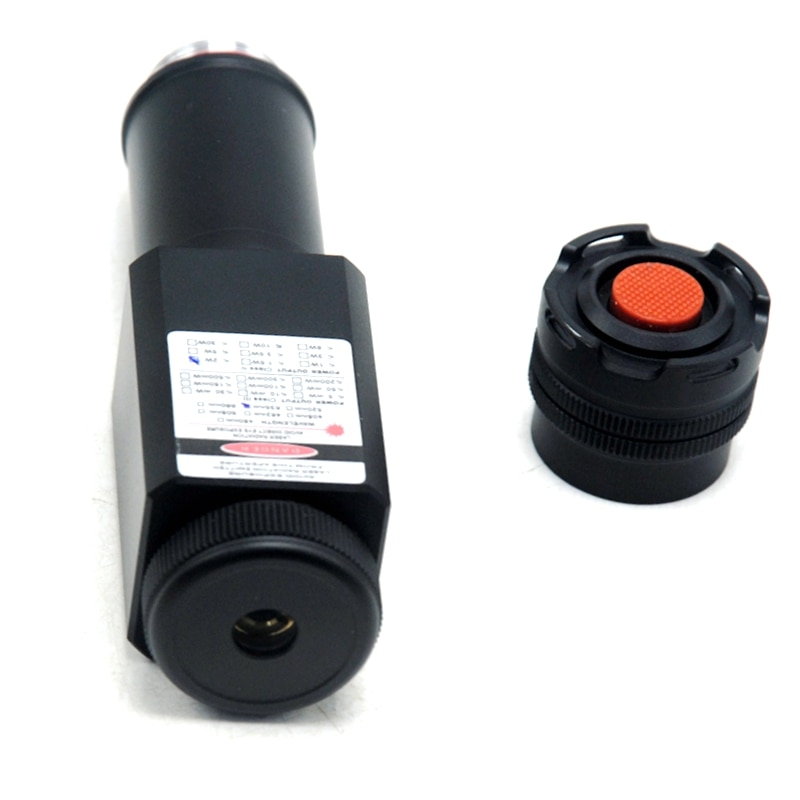 515nm 520nm Green Laser Pointer Waterproof Diving 520T-1000 Power Focus Torch enlarge