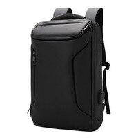 Водонепроницаемый рюкзак для ноутбука 17,3, большой дорожный Ранец для мужчин, уличная многофункциональная сумка для путешествий 2019