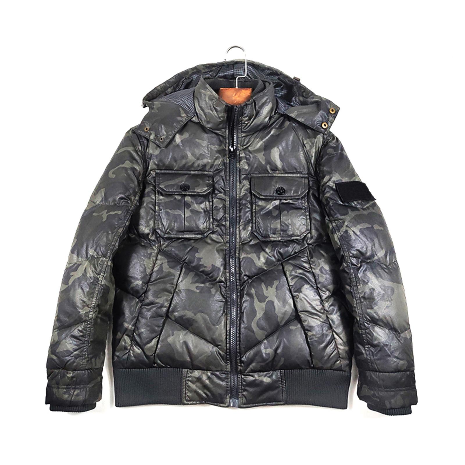Зимний мужской пуховик с компасом, модная зимняя теплая пуховая куртка для отдыха, с белым утиным пухом, с тканевым наполнителем весом 1 кг, н... gucci пуховик с синт наполнителем