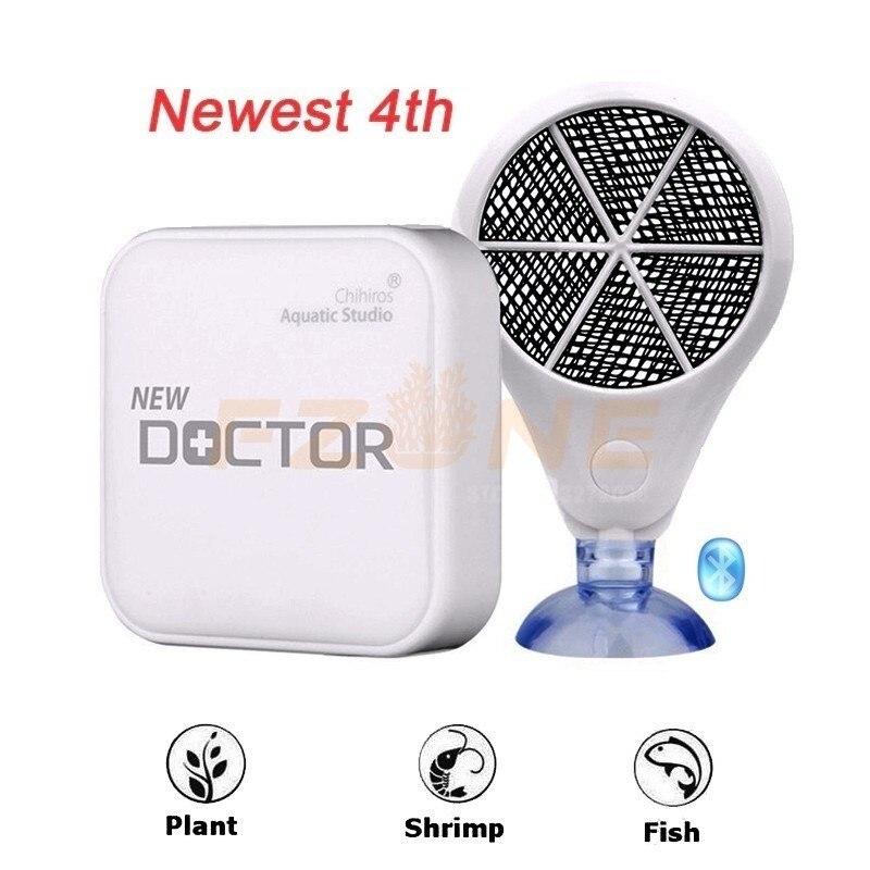 4G Chihiros Doctor 4 3 في 1 Twinstar Samilar: طبيب الطحالب ، Chihiros ، يمنع الطحالب الإلكترونية ، لجميع الخزان الطازج