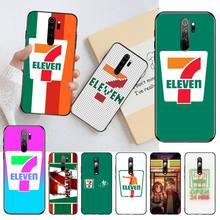 7-eleven Phone Case Cover for Redmi Note 9 8 8A 8T 7 6 6A 5 5A 4 4X 4A Go Pro