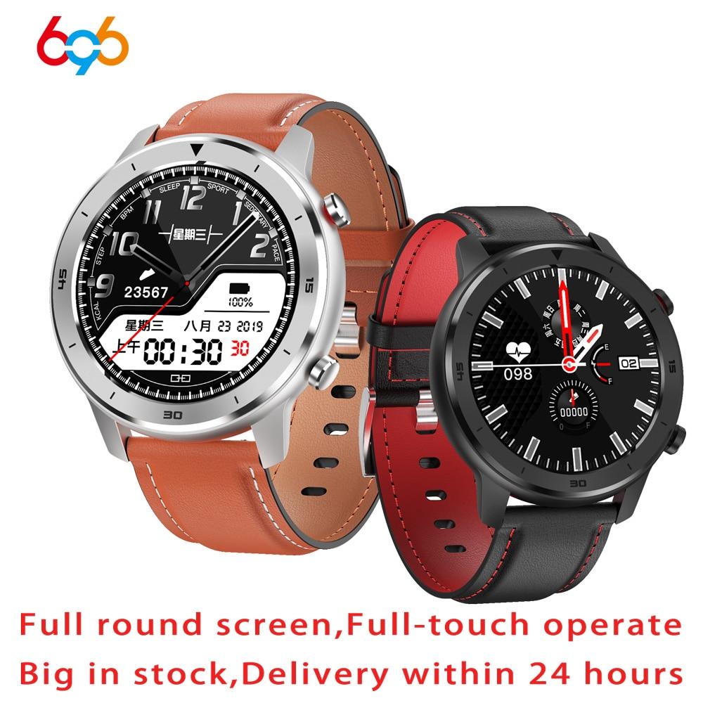 DT78 Smart Watch Men Women Smartwatch Bracelet Fitness Activity Tracker Wearable Devices Waterproof Heart Rate Monitor Band