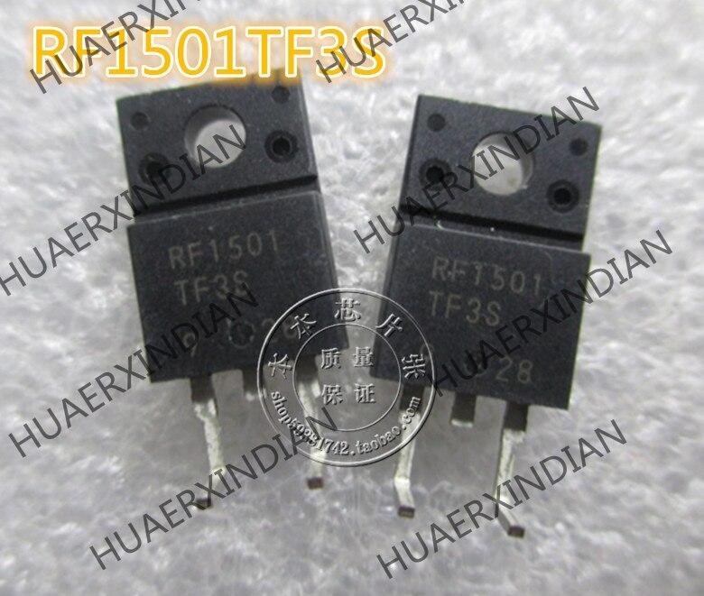 Nova RF1501TF3S RF1501 TO220F-2 4 alta qualidade