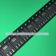10 Stks/partij MCP1703T-3302E/Db SOT23 Ic Reg Lin 3.3V 250MA SOT223-3 MCP1703-3302E/Db MCP170333E MCP1703 33E MCP17033302EDB