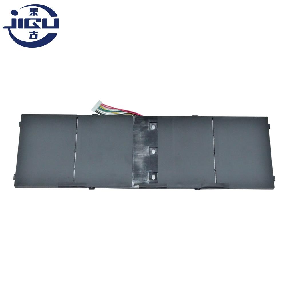 JIGU, batería para ordenador portátil, AP13B 4lCP 6/60/78 para Acer Aspire V5-472 473, 552, 453, 472G R7 UltraBook R7-571 571G 572G 572G V5-572 573