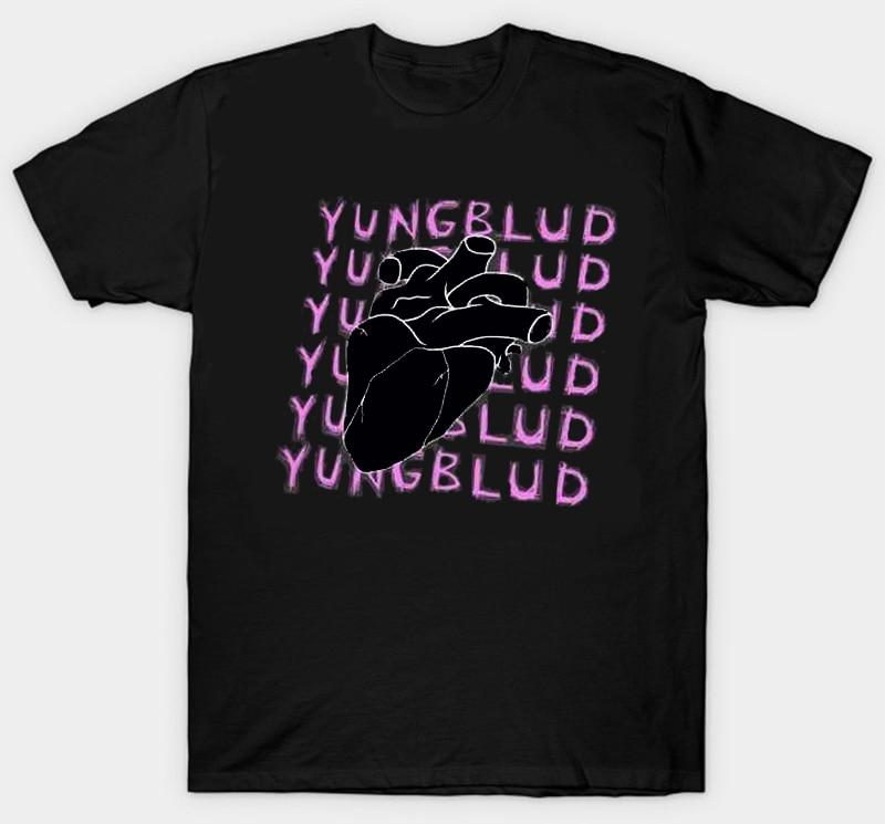 Camiseta para hombre Yungblud S - 2Xl