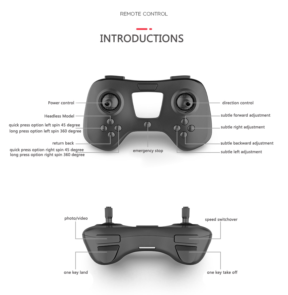 2020 Newest design 2.4G/5G/GPS foldable Optical flow RC Drone with dual camera WIFI 4K/1080P for Selfie enlarge