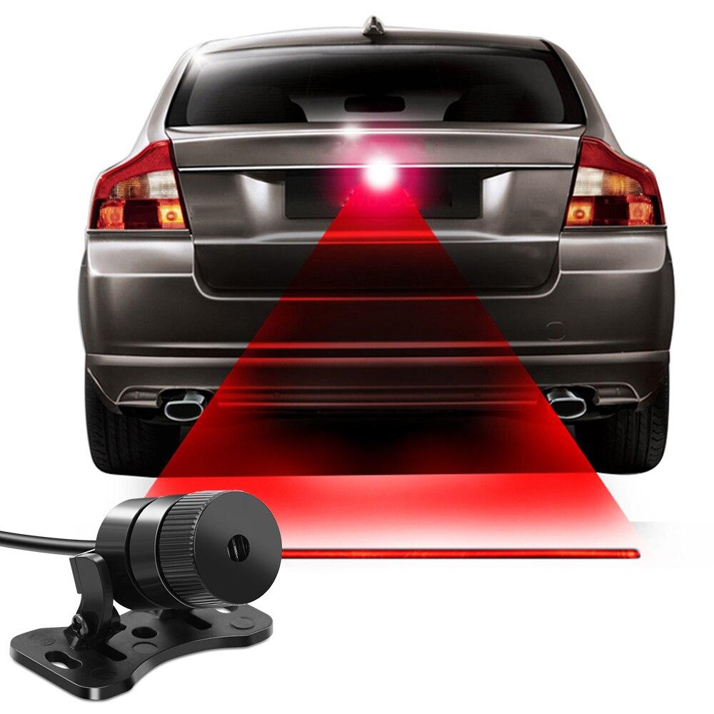 Car Braking Parking Signal Warning Lamps fog light for lada vesta granta niva xray kalina for GAZ Gazelle renault arkana