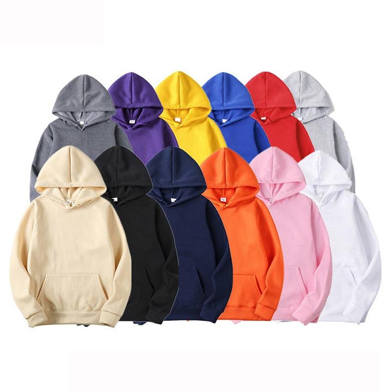 Мужские и женские толстовки, брендовый Повседневный пуловер в стиле хип-хоп, уличная одежда, свитшоты, мужские флисовые кофты с капюшоном на...