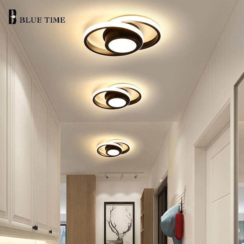سقف ليد حديث ضوء الممر أضواء صغيرة مصباح ثريا سقف لغرفة المعيشة غرفة الطعام الممر أضواء إضاءة داخلية